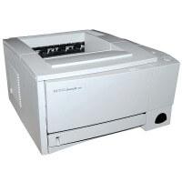 HP LaserJet 2100M - C4171A