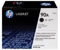 Original HP Laserjet Toner CE390A black - reduziert