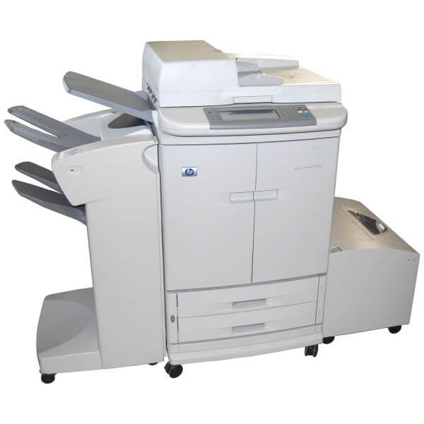 HP Color Laserjet 9500MFP - C8549A