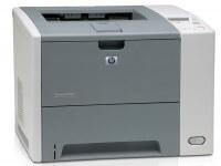 HP Laserjet P3005D - Q7813A