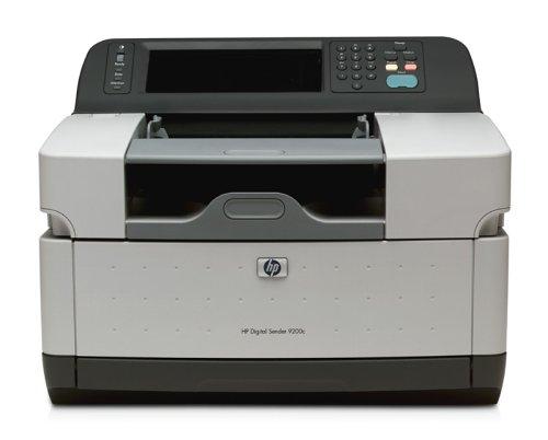 hp digital sender 9200c dokumentenscanner q5916a. Black Bedroom Furniture Sets. Home Design Ideas
