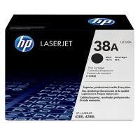 Original HP Laserjet Toner - Q1338A black - reduziert