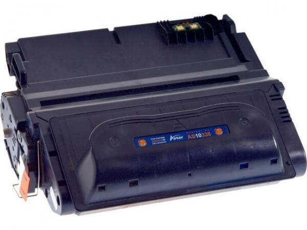Astar Toner HP Laserjet 4200 - q1338a 38A