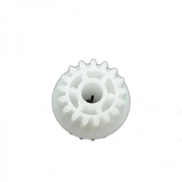ru5-0958-000 gear für fuser drive assy 17t m3027,3035,3037, p3005, p3015