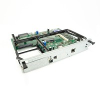 HP Color Laserjet 3000DN Formatter Board mit USB, LAN und EIO Steckplatz