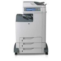 HP Color Laserjet CM4730f MFP - CB481A