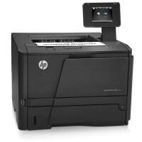 HP Laserjet Pro 400 M401dn - cf278a - mit 125 gedruckten Seiten
