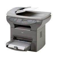 HP LaserJet 3330 MFP - C9126A