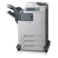 HP Color Laserjet CM4730fsk MFP - CB482A