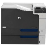 HP Color LaserJet Enterprise CP5525dn - CE708A