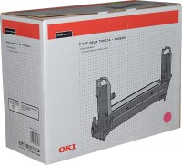 OKI Type C4 Image Drum 41962806 magenta - reduziert