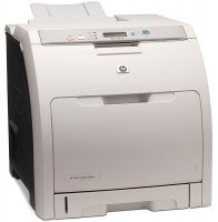 HP Color Laserjet 3000N - Q7534A