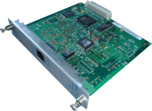 HP Jetdirect 400N J4106A Netzwerkkarte