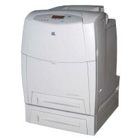 HP Color Laserjet 4600HDN - C9663A