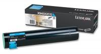 Lexmark Toner X945X2CG cyan