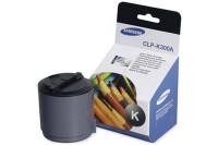 Samsung Toner CLP-K300A black