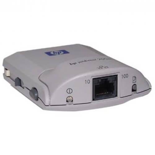 HP Jetdirect 200M J6039C Netzwerkkarte