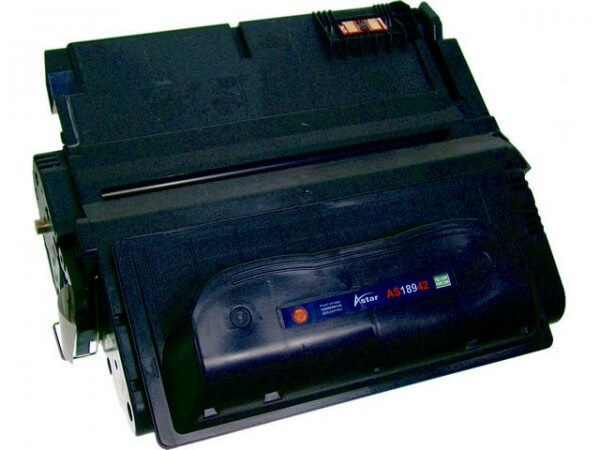 Astar Toner HP Laserjet 4300 - q1339a 39A