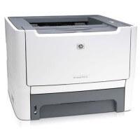 HP Laserjet P2015 - 250 gedruckte Seiten