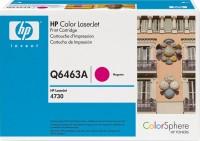 HP Color Laserjet Toner Q6463A magenta - reduziert
