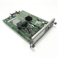 HP Formatter Board für CP4525dn mit LAN und USB