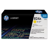 Ori. HP Color Laserjet Imaging Drum CB386A yellow