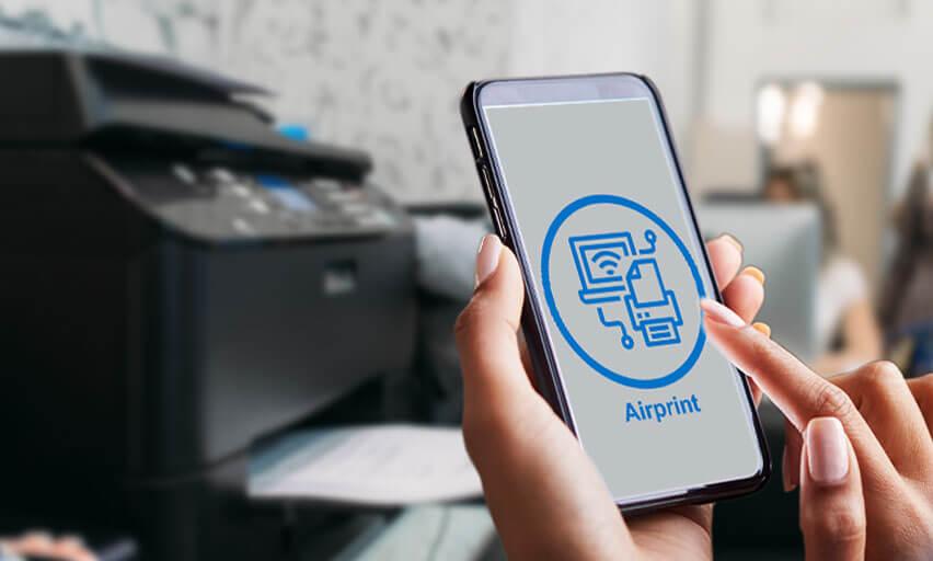 AirPrint Drucker ideal nutzen und funktionell einrichten  Blog