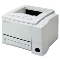 HP LaserJet 2200D - C7058A
